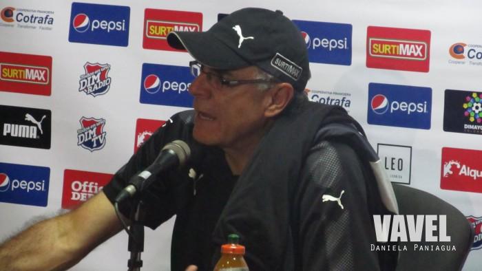 """Juan José Peláez: """"Me gustó Medellín"""""""