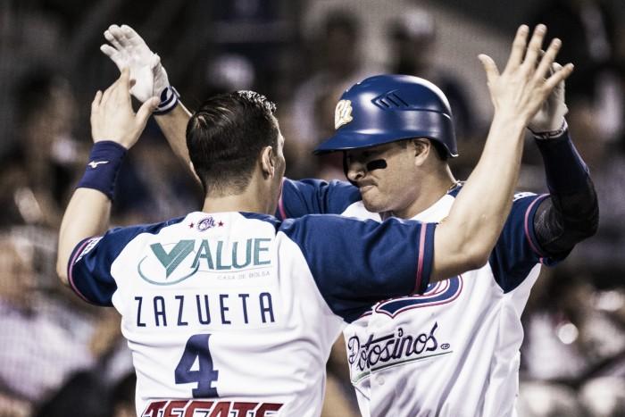 Zazueta, García y Manny dan una victoria más a Jalisco