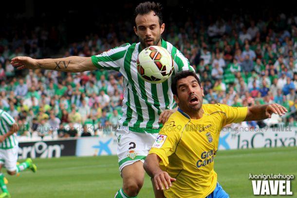 Fotos e imágenes del Betis 0-0 Las Palmas, 8ª jornada de la Liga Adelante