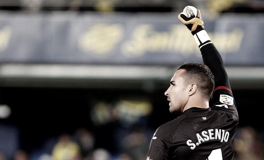 La temporada de los porteros del Villarreal