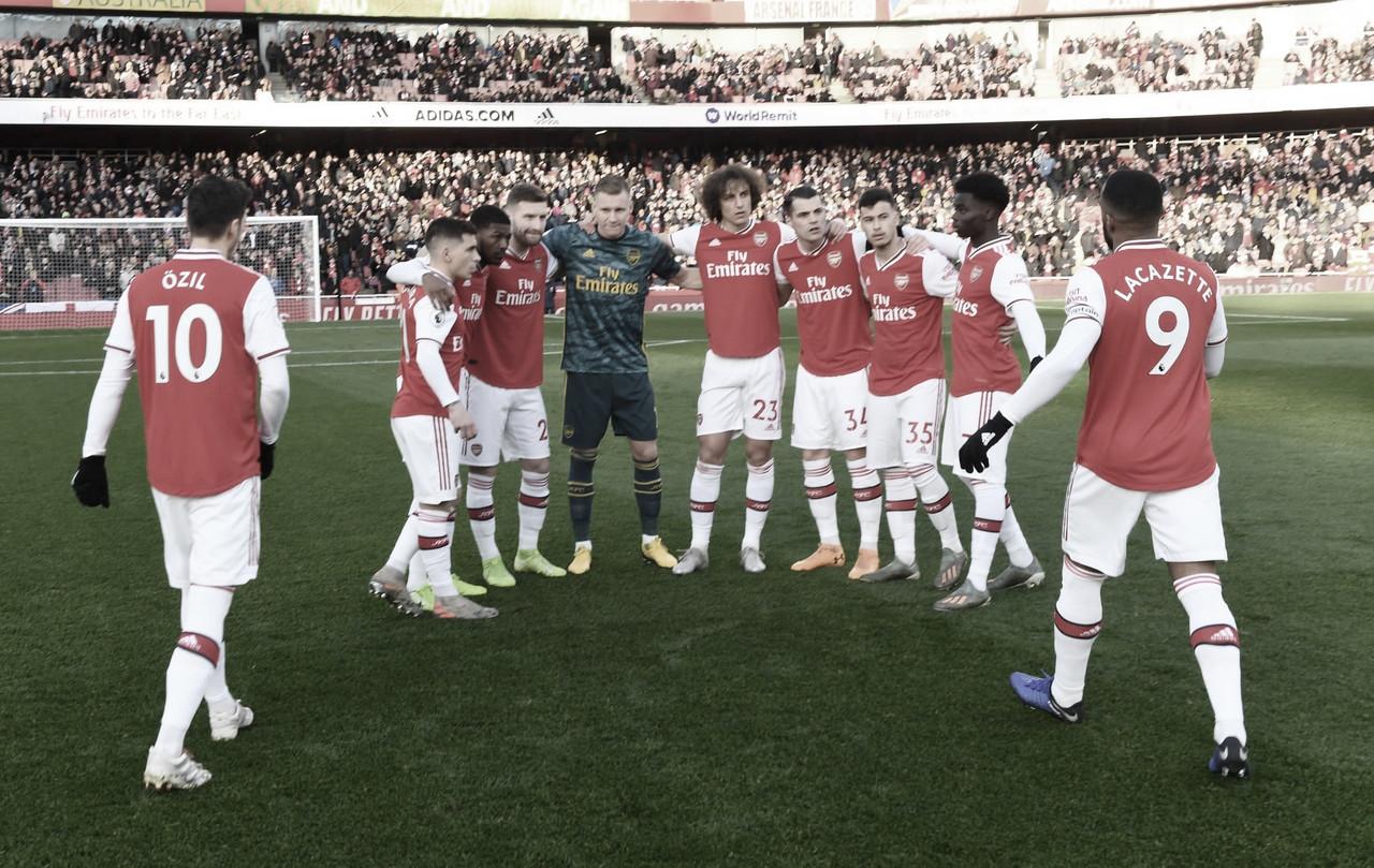 Arsenal FC, sinónimo de contrataciones irregulares