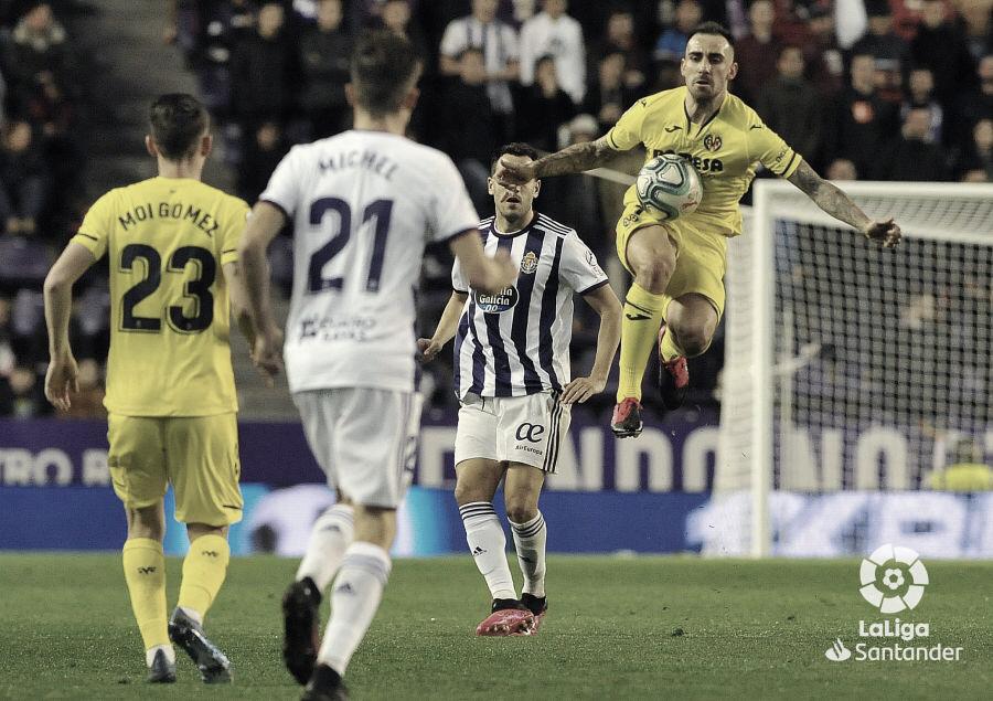 Previa Villarreal-Real Valladolid: Todos unidos para vencer al Villarreal