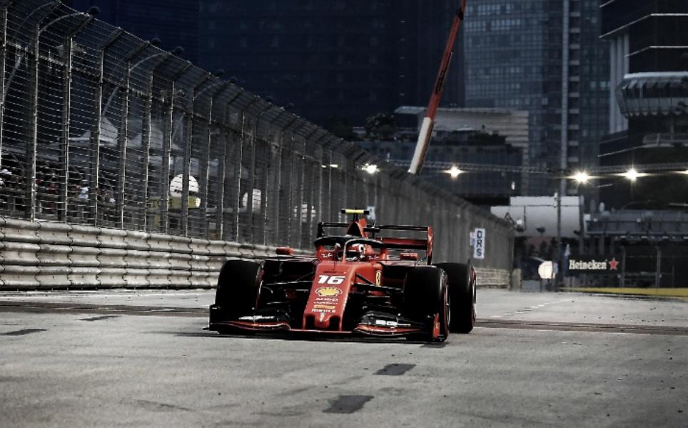Melhores momentos GP de Singapura 2019