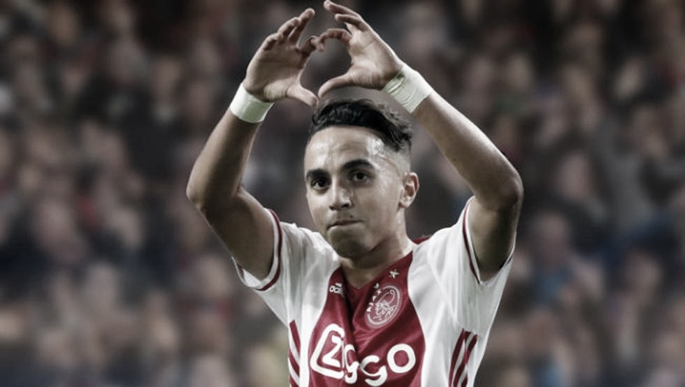 Nouri celebra un gol | Fuente: Getty Images