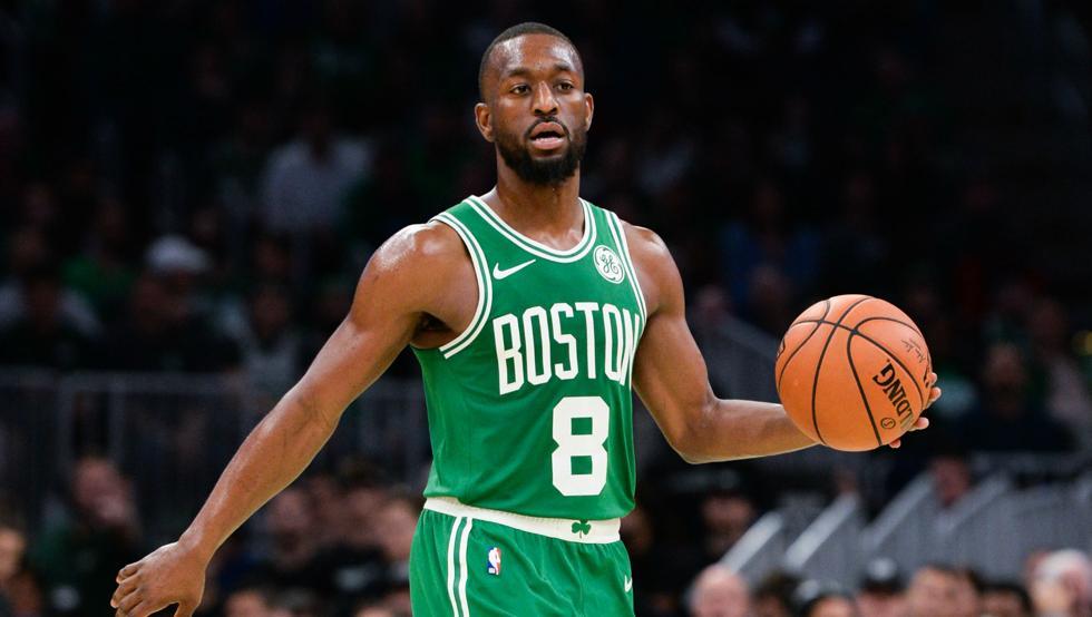 Boston Celtics Trade Kemba Walker