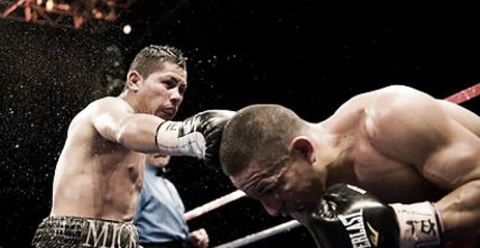 Boxeadores mexicanos tendrán varios compromisos mundiales en 2017