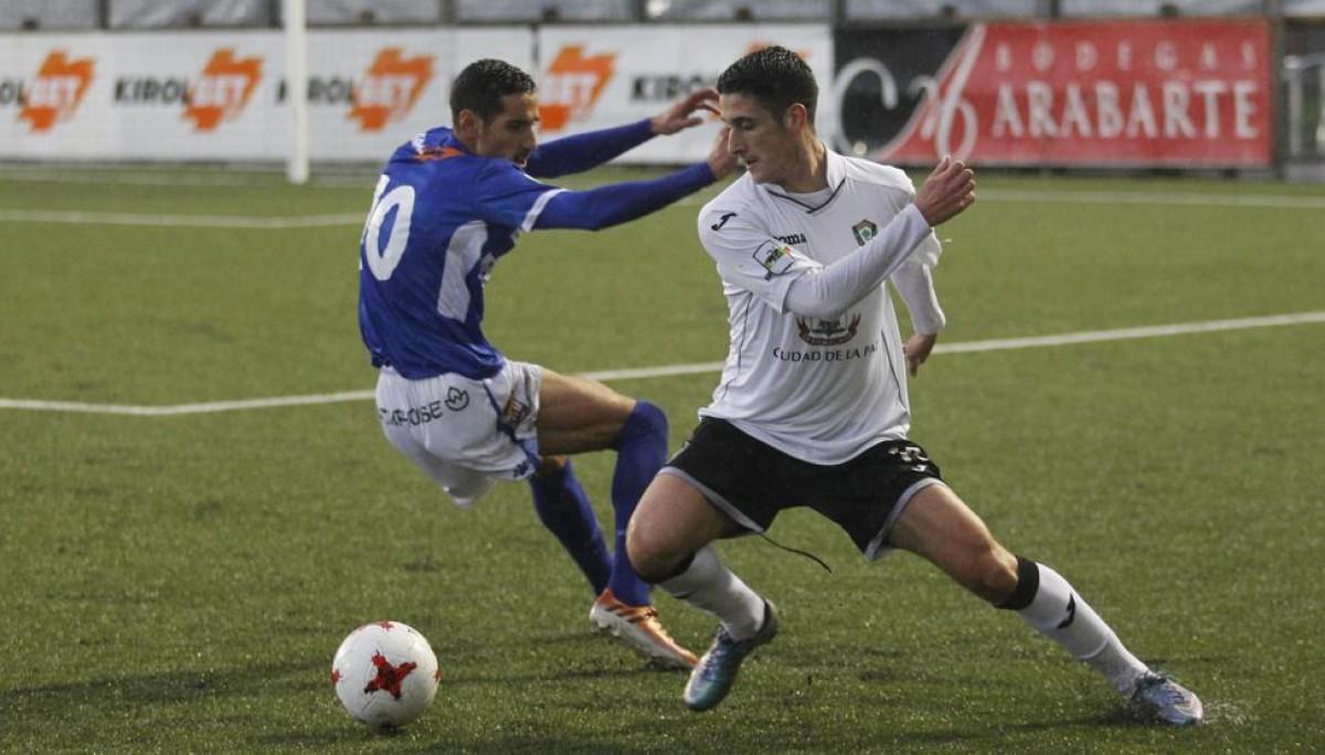 Previa UD Logroñés - Gernika: el playoff pasa por Las Gaunas