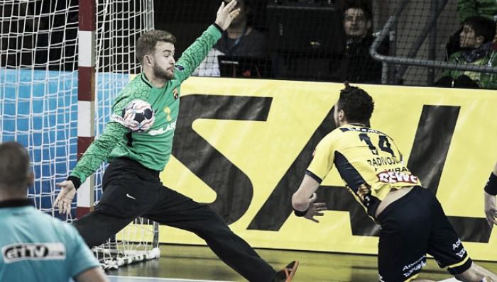Empate que sabe a victoria para el Löwen