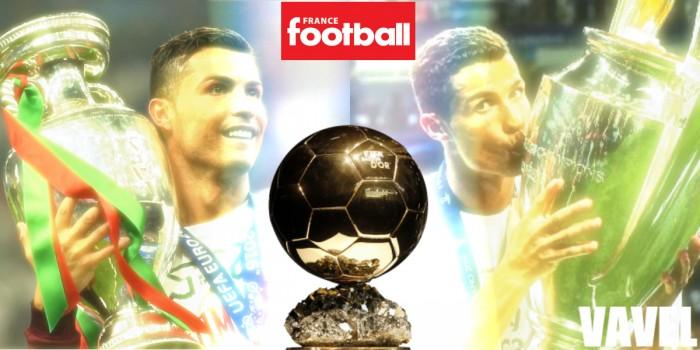 Pallone d'oro 2016 a Cristiano Ronaldo: ora è ufficiale!