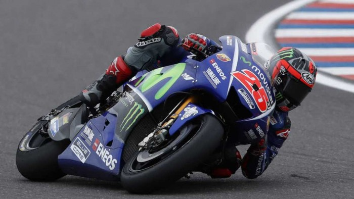 Moto Gp, Zarco in pole. Quarto Rossi