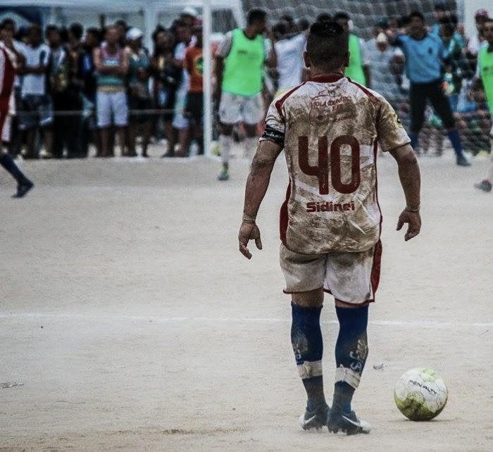 Os desafios do futebol amador em Belo Horizonte