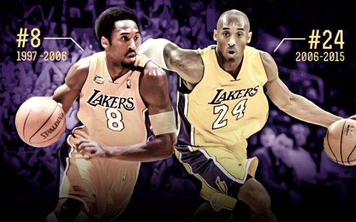 El homenaje de retirada de camiseta de Kobe ya tiene fecha