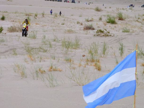 Argentinos en el Dakar 2015: participantes y destacados
