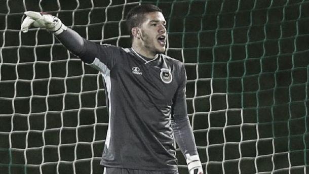 Última hora: Hassan, Diego Lopes e Ederson assinaram pelo Benfica