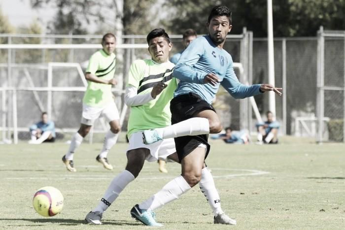 Puebla cierra pretemporada con derrota ante Potros UAEM