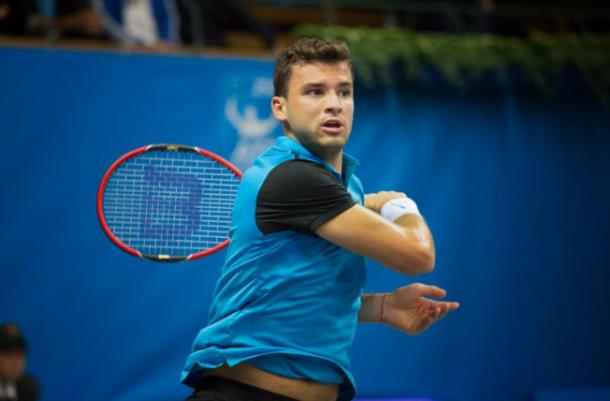ATP Stoccolma: nessun problema per Berdych e Dimitrov. Ai quarti anche Chardy