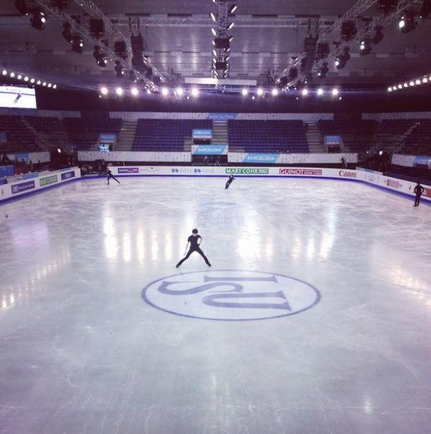 Vavel per la cultura sportiva: il fascino del pattinaggio su ghiaccio