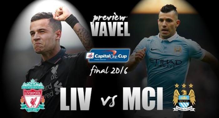 Capital One Cup, verso la finale che potrebbe salvare una stagione
