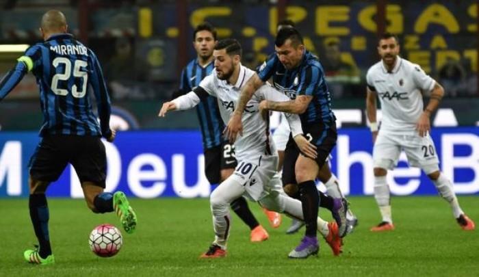 Inter - Bologna, De Boer alla prova Donadoni