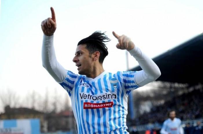 """Serie B - Sergio Floccari: """"Qui grandi ambizioni, sogno la A con la Spal"""""""