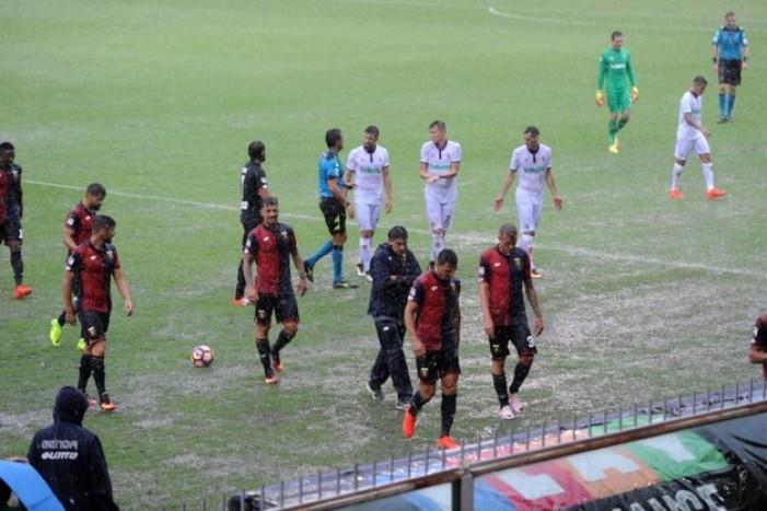 Genoa - Fiorentina, a Marassi incrocio importante