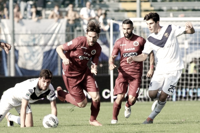 Brescia-Cittadella, vincere per invertire il recente trend negativo