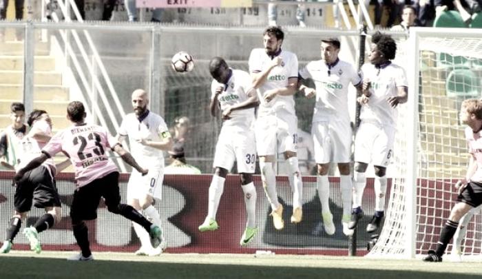 Fiorentina, oggi la ripresa degli allenamenti. L'agonia prosegue