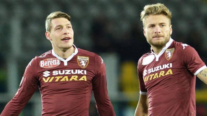 Il Torino e la coppia-gol della riscossa