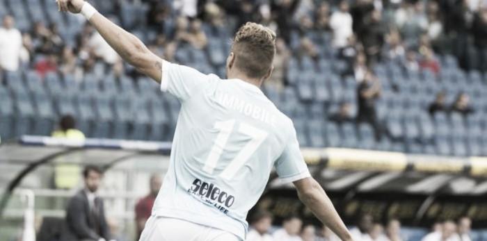Lazio - Pochi dubbi per Inzaghi verso il Genoa