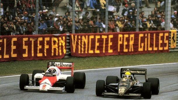 San Marino 1985: Quando (quase) todos ficaram sem gasolina