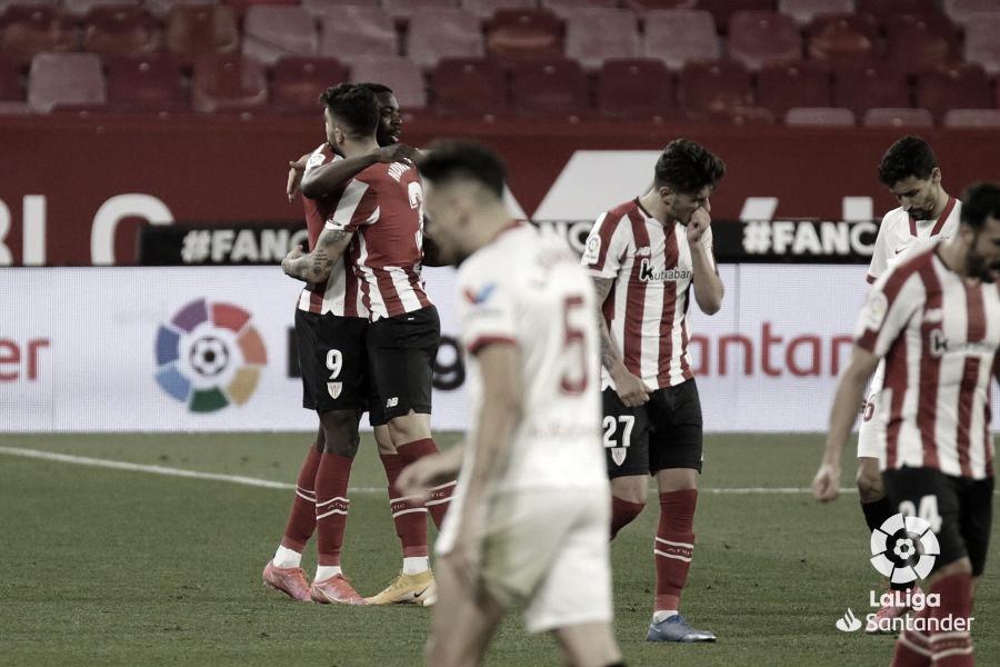 Análisis post: el Bilbao frustra el sueño de La Liga