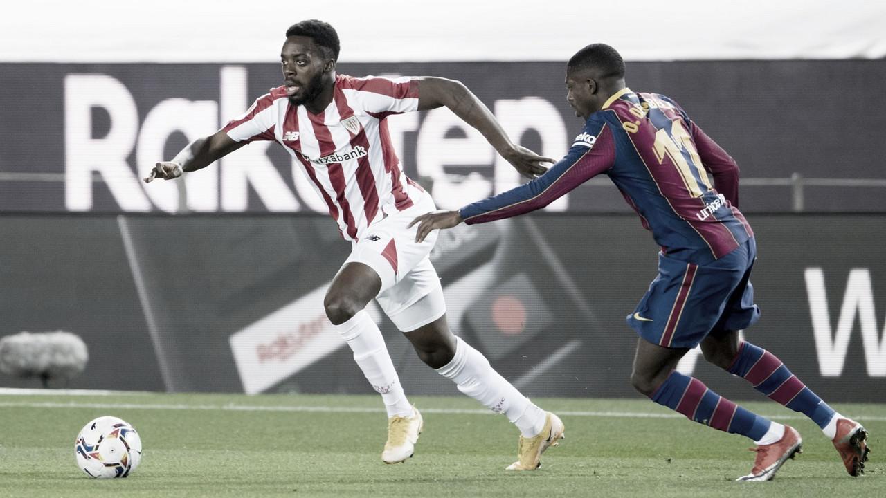 Previa Athletic Club vs FC Barcelona: San Mamés se reencuentra con su afición