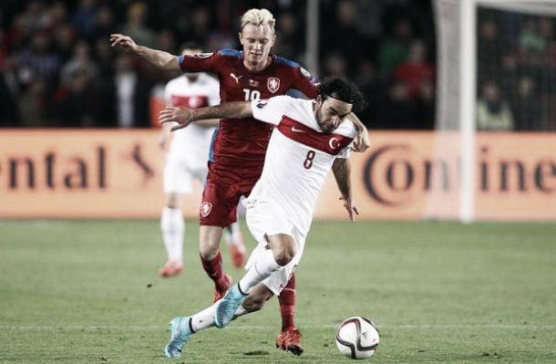 La Turchia non molla l'osso, 2-0 in Repubblica Ceca e contro-sorpasso sull'Olanda