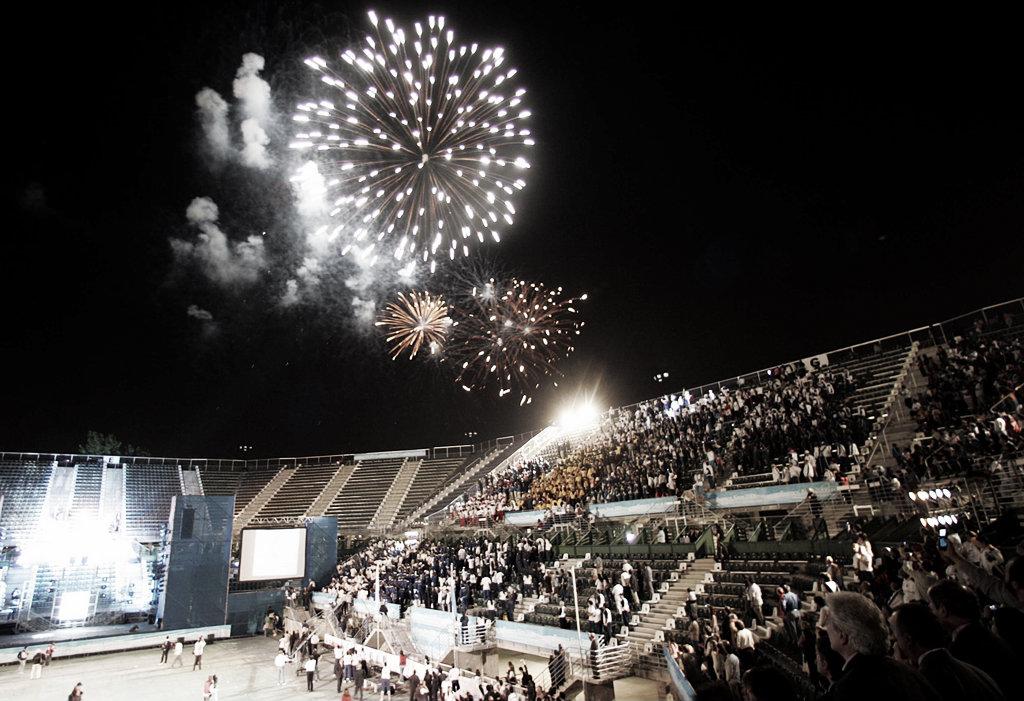 Los últimos Juegos en Buenos Aires