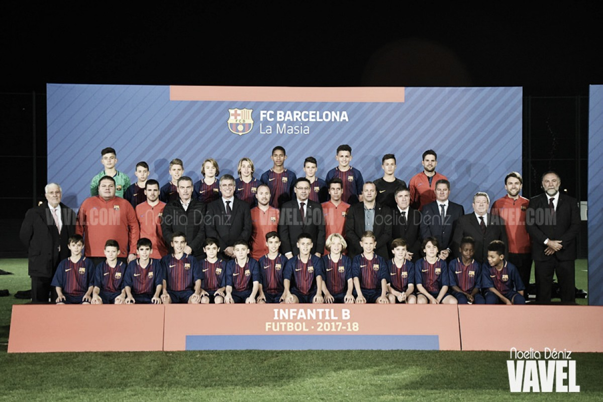 El Infantil B viaja a Dubai para disputar la Intercontinental Football Cup