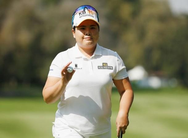 Inbee Park Wins Lorena Ochoa Invitational