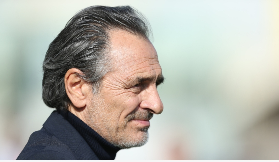 Fiorentina: Prandelli si è dimesso