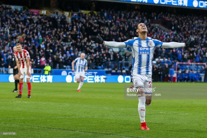 Huddersfield Town Player Ratings vs Stoke City: Mid-table stalemate on Boxing Day