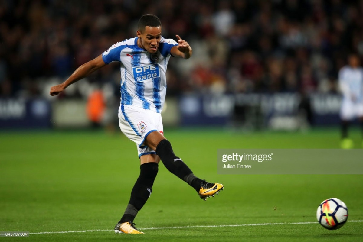 "Tom Ince: A win over Watford could be ""game changing"" for Huddersfield's survival hopes"