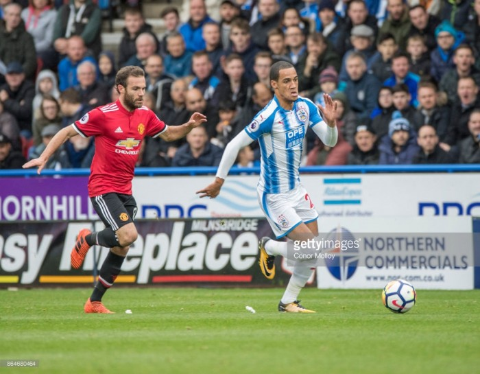 """Tom Ince puts Manchester United win down to """"mentality"""""""