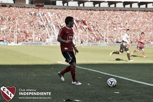 Independiente apenas empata com o Patronato e definirá acesso em jogo de desempate