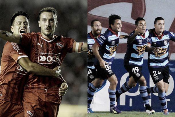 Independiente - Arsenal: al infierno en busca de los tres puntos