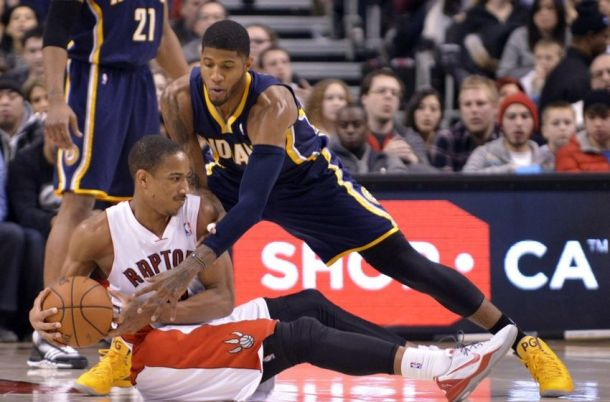 Indiana Pacers - Toronto Raptors Preview
