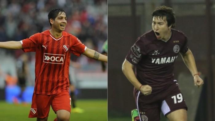 Independiente triunfó por 2 a 0 en la Fortaleza Granate