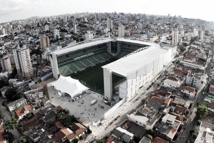 Palco do próximo clássico mineiro, Estádio Independência é interditado pela Justiça