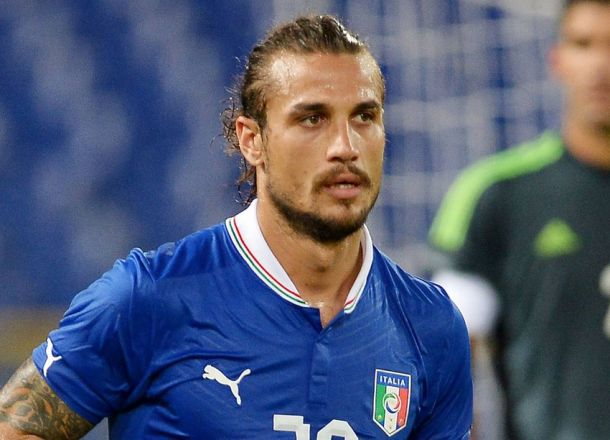 Juventus recebe Osvaldo do Southampton por empréstimo com opção de compra