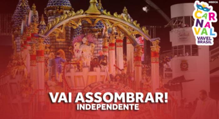 Especial #CarnaVAVEL: Luz, câmera e terror! Conheça a Independente Tricolor