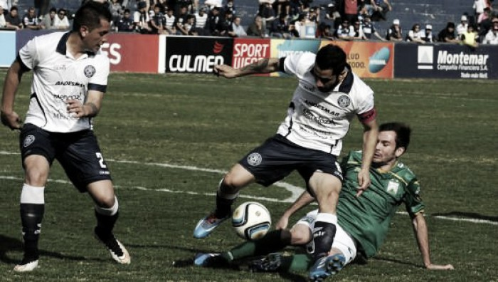 Ferro - Independiente Rivadavia: historial favorable para el 'Verdolaga'