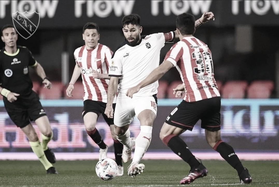 Independiente ganó en La Plata