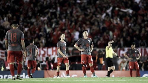 Independiente no pudo superar los cuartos